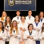2021 Nursing Graduating Class