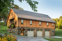 Pole Barn House Plans Complete Guide With - Metal
