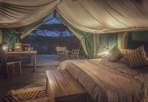 mbuntu safari