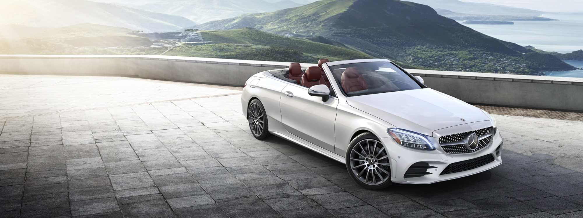 hight resolution of 2019 c class cabriolet