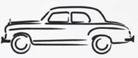 Thomas Nordtömme's 1957 Mercedes-Benz Type 219 sedan © www