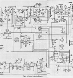 1955 1962 e f johnson viking valiant am cw transmitter wiegand wiring diagram johnson radio wiring diagram [ 1944 x 1476 Pixel ]