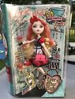 Ever After High Hat Tastic Apple White Doll NEW