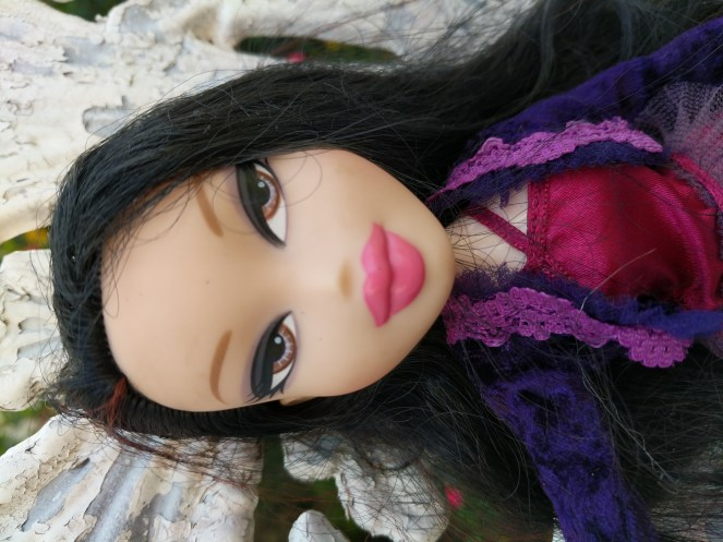 Bratz Ooh La La Paris Kum Doll 3