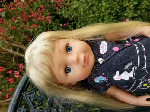 Baby Born Big Sister Doll 3