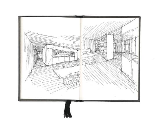 McCube Architekturentwurf von Juri Troy