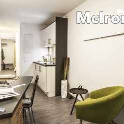 McIron Container als TinyHouse