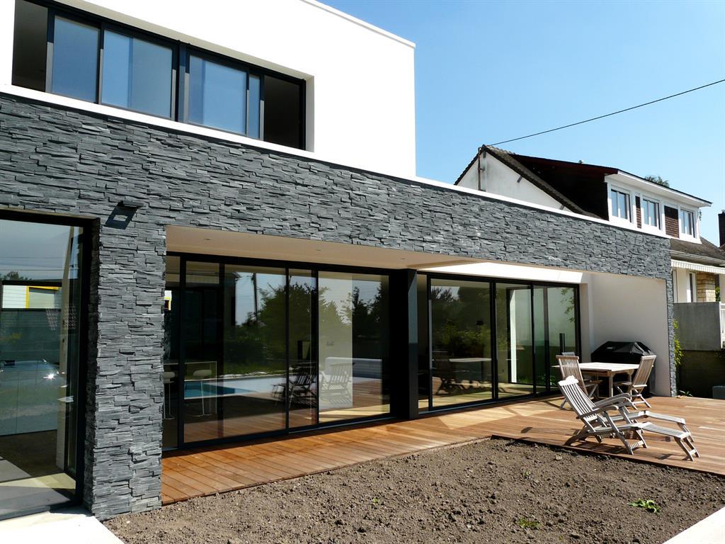Maisons Modernes D Architecte Mc Immo