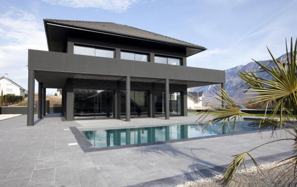 Huge Villa 2 Ultra Detailed - Vtwctr