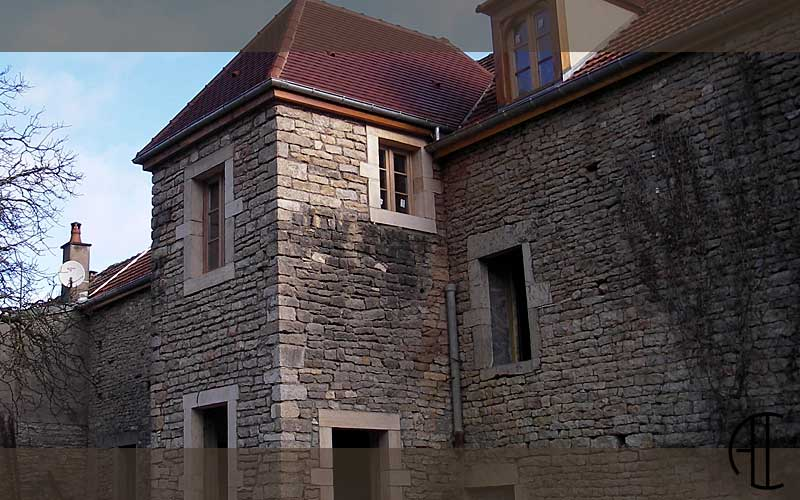 Construire sa maison en pierre de taille  Mc immo