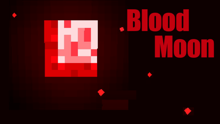 Blood Moon Mod 11221112 for Minecraft  McModNet