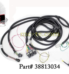 hiniker wiring harness wiring diagram blog hiniker wire harness install [ 1350 x 854 Pixel ]