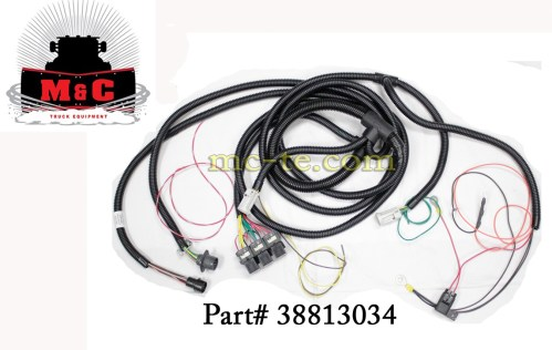 small resolution of hiniker wiring harness wiring diagram blog hiniker wire harness install