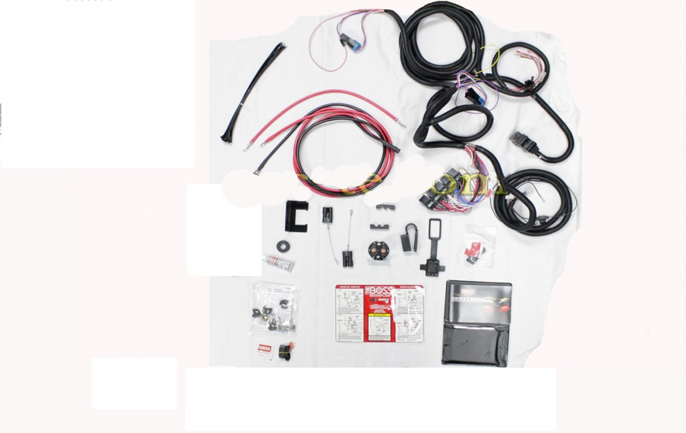 medium resolution of boss snowplow control kit smarttouch 2 rt3 msc15102