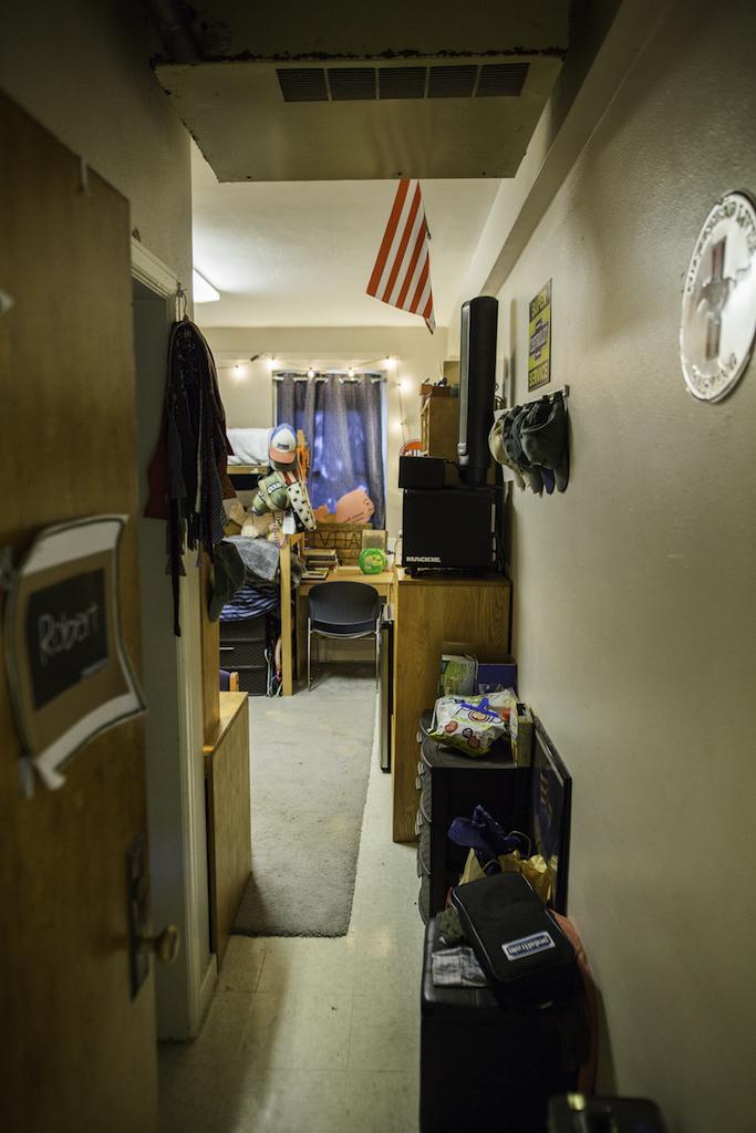 Hederman Hall  Residence Life  Mississippi College