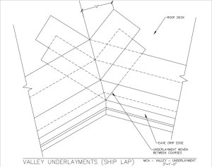 08---Valley-Underlayment