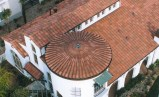 Recreation Center Turret Tile®