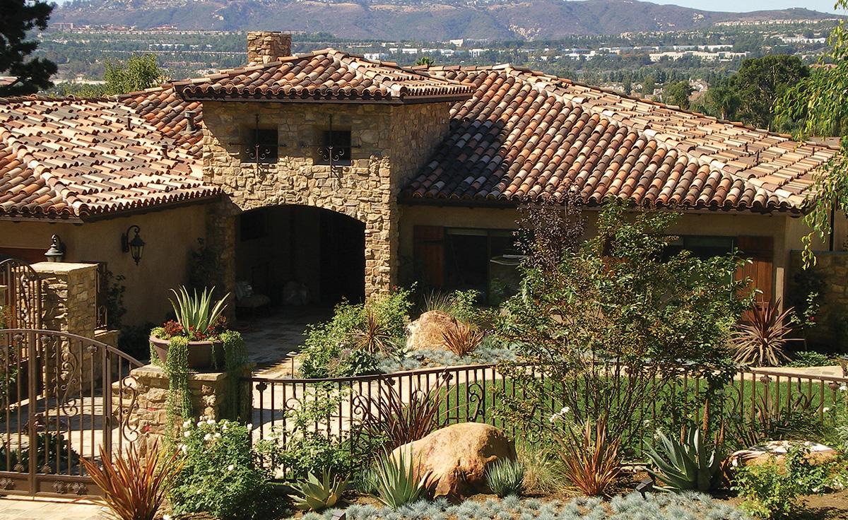 Custom Residence, Laguna Hills, CA