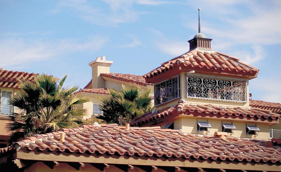 Marriot's Newport Coast Villas, CA