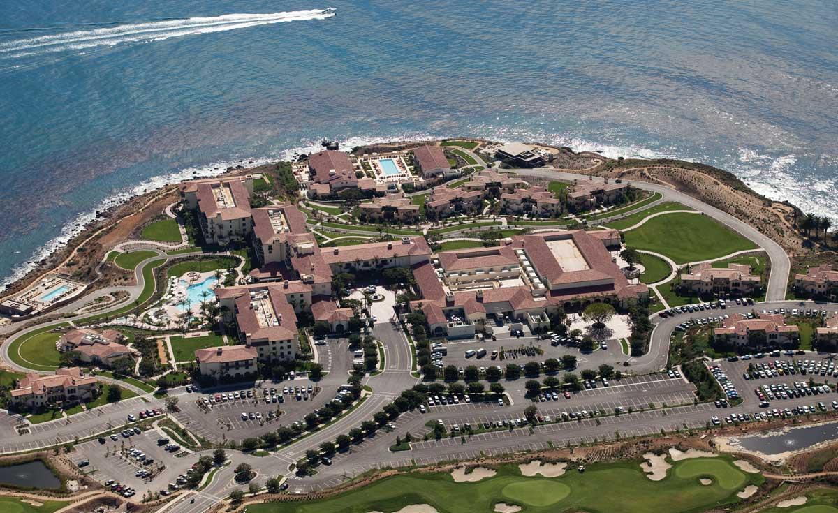Terranea Resort, Rancho Palos Verdes, CA