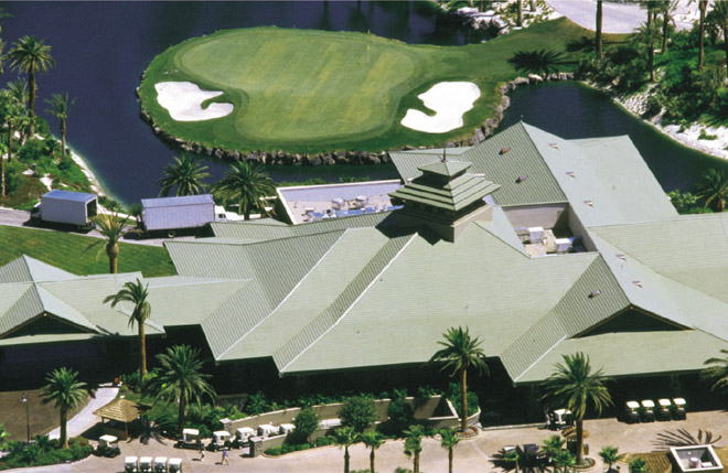 Bali Hai-Club House, Lake Las Vegas, NV