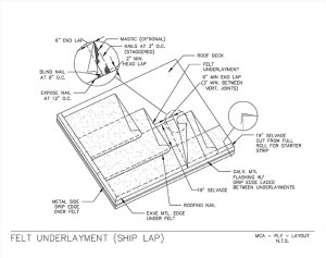 05-Felt-Underlayment