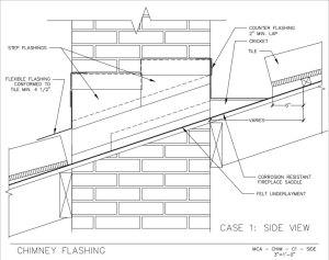 27---Chimney-Flashing-Case-1-Side-View