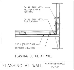 108-flashingatwall2