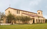 Holy Trinity Catholic Church, Ladera Ranch, CA