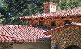 Custom Home Detail La Cañada Flintridge, CA