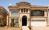 One Piece S in B350 Old Barcelona Blend on home in Garden Grove, CA