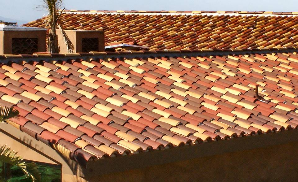 classic s mission mca clay roof tile