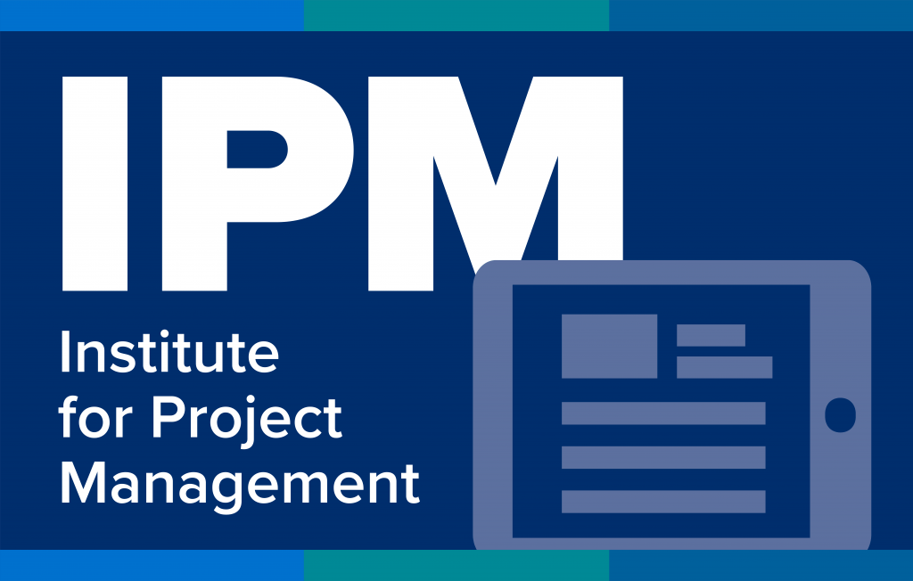 Institute for Project Management - MCAA
