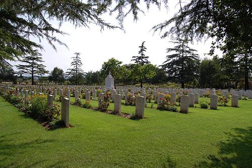 Cimitero Militare Gurkha
