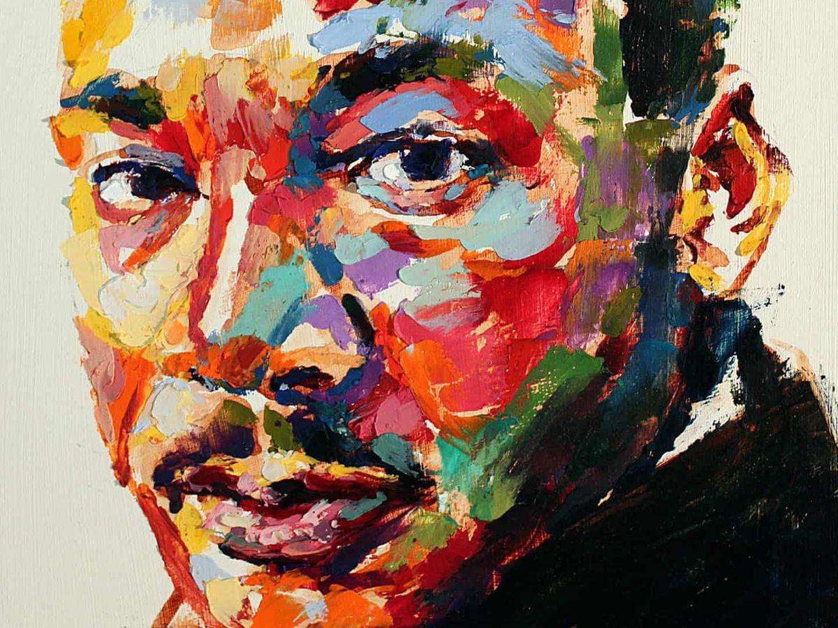 Martin Luther King Jr Day Celebration Engage With Art
