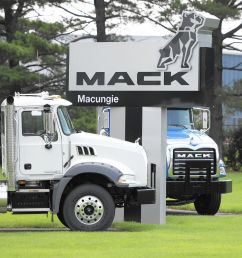 mack investing 70 million in lower macungie plant [ 1200 x 1200 Pixel ]