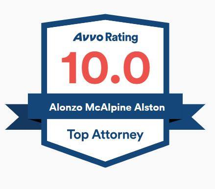 Attorney Alonzo Alston – McAlpine PLLC