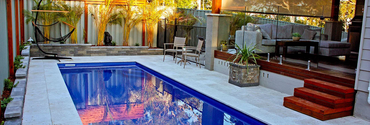 Mcalpine Pools Swimming Pools And Spas Mudgee And Country Nsw