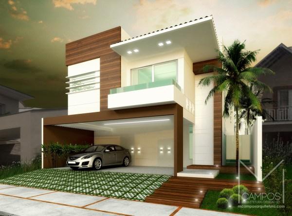 Mcampos Arquitetura Design Maquete Eletrnica 3d
