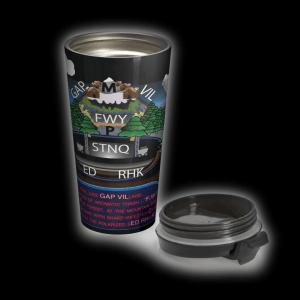 MCAT Adventure: Stainless Steel Thermos