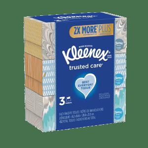 MCAT Adventure: Kleenex Box