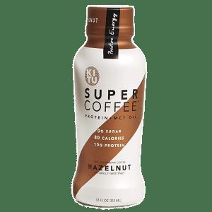 MCAT Adventure: Best MCAT Energy Drink, Hazelnut