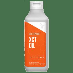 MCAT Adventure: Study Hack - XCT Oil