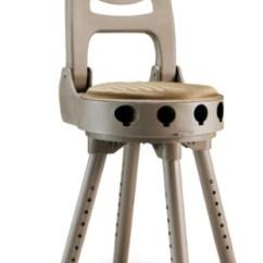 Swivel Chair For Hunting Cane Seat Replacement Bergara Folding Shooting | Bergara-1