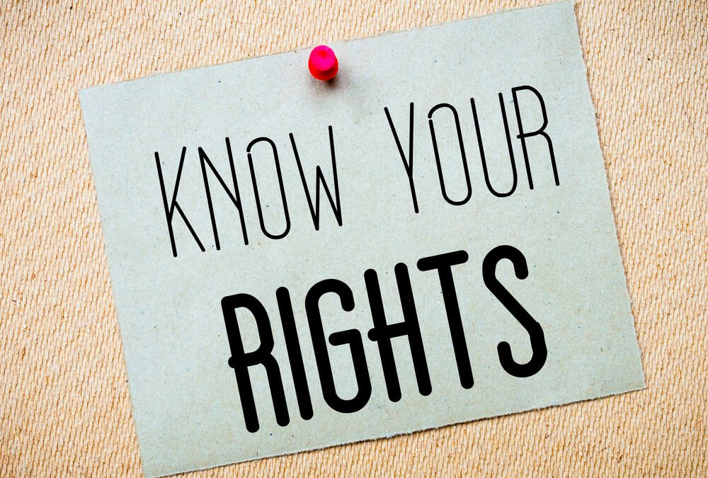Know Your IRS Rights