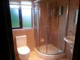 Bathroom Refurbishment Belfast | McCabe Bathrooms ...