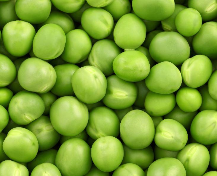 Small Peas - McCall Farms