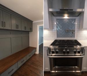 Arrowhead Kitchen After