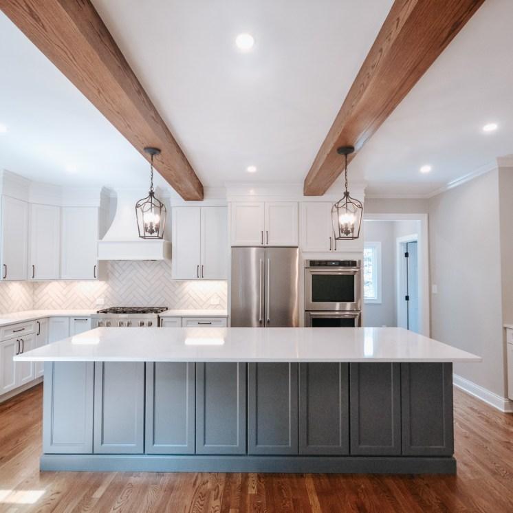 Farragut Kitchen + Laundry Addition