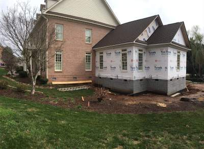 Knoxville Home Renovation
